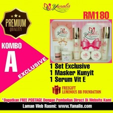 Kombo A Exclusive